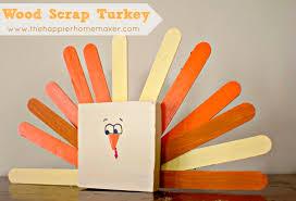 turkey placecard holders the happier homemaker