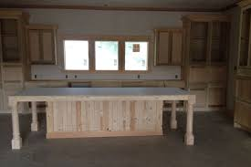 Build Kitchen Island by Ana White Custom Kitchen Island Is This The Biggest Version Of
