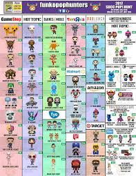 where can you get funko sdcc exclusives if you aren u0027t at the show