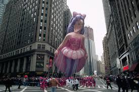 gothic thanksgiving pictures thanksgiving parade groundbreaking balloons tim burton u0026 more