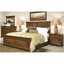 931 4106 legacy classic furniture larkspur bed