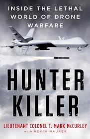 hunter killer t mark mccurley and kevin maurer 9781760292171