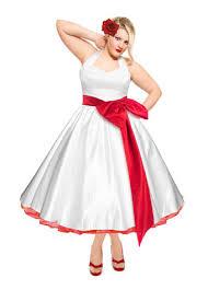 50 s style wedding dresses plus size 50s style wedding dresses uk evening wear