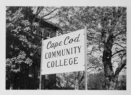 a trad community in cape cod