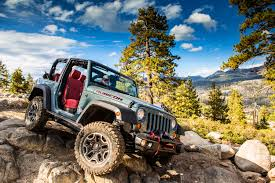jeep jk rock crawler why is torque important in off roading howstuffworks