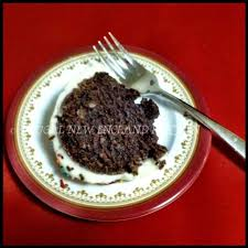 fast flavorful recipe for chocolate cake without eggs depression