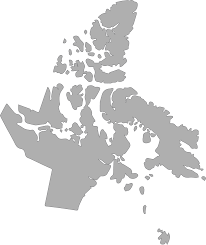 Health Map Health Facilities Map Government Of Nunavut