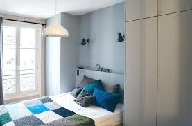 chambre architecte cinq conseils déco pour optimiser une chambre madame figaro