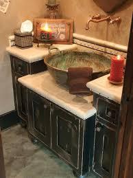 Antique Bathroom Vanity Ideas Rustic Bathroom Vanities Colorado Antique And Artistic Rustic