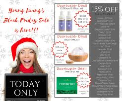 black friday sale ideas young living essential oil gifts black friday sale and great