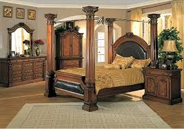 King Size Bedroom Sets King Size Canopy Bed Sets King Size Bedding Sets Pinterest