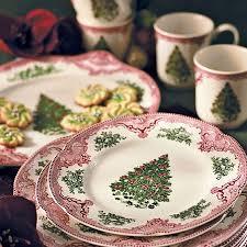christmas dishes dillards christmas dishes chritsmas decor