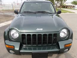 dark green jeep liberty highland motors chicago schaumburg il used cars details