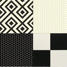 stylish black white vinyl flooring 3 places to buy black and white