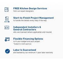 Home Design And Remodeling Show Elizabethtown Ky Lowe U0027s Custom Kitchen Design U0026 Remodel Services