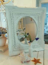 What Is Shabby Chic Furniture by Best 25 Shabby Chic Mirror Ideas On Pinterest Shaby Chic