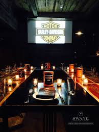 themed bar planned produced u0026 designed by www swankproductions