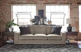 Polyester Upholstery Ashley Entwine Sofa