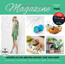 mornington peninsula magazine november 2016 by mornington
