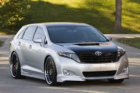 crossover toyota toyota venza reviews specs u0026 prices top speed