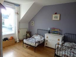 Couleur Peinture Chambre Enfant by Indogate Com Cuisine Peinte En Bleu