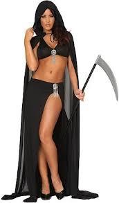 Grim Reaper Halloween Costume Grim Reaper Halloween Costumes