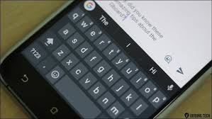 keyboard for android phone 15 awesome gboard tips and tricks for android