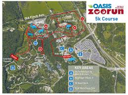 Map Your Run Event Info Canada Running Series