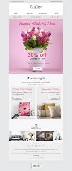 Home Decor Industry Happy S Day Email Template Favourite Gifts For Furniture