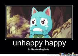 Unhappy Meme - happy is unhappy by matty the epic meme center