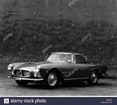 black maserati cars car maserati 3500 gt coupe model year 1957 1964 vintage approx