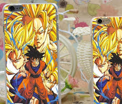 cool dragon ball iphone 6 7 8 10 cases u0026 covers goku