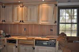 exceptional oak unfinished kitchen cabinets with oil rubbed bronze