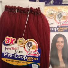 kanekalon hair wikipedia first look new freetress 3x pre loop yaky crochet braid 16 youtube