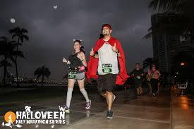 halloween city davie florida race review 2015 miami beach halloween half marathon 10 24 2015