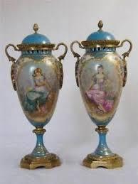 Sevres Vases For Sale Sevres Ceramics U0026 Porcelain Ebay