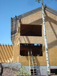 Pergola Rafter Tails by Pre Staining Rafter Tails