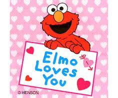 elmo valentines elmo s day be my elmo and cards