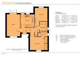 Wisteria Floor Plan by Edgecomb Park Marks U0026 Mann