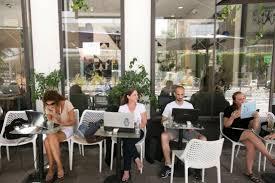 The Best Fish Restaurants In Tel Aviv The 10 Best Cafés In Tel Aviv Travel In Israel Haaretz Com