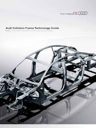 collisionframe v9 audi welding