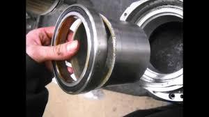 kessler dmg spindle repair and rebuild process by gti spindle