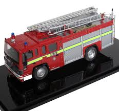volvo truck engines for sale scarce handbuilt fire engine model from tv series londons burning