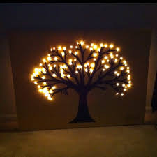 best 25 lighted canvas ideas on light up canvas