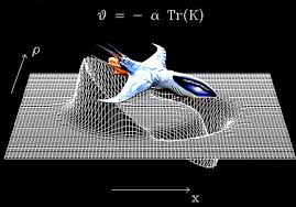 what travels faster than light images Is faster than light travel possible kurzweil jpg