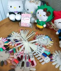 fling nails singapore home based nail salon in woodlands oo