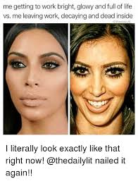Get The Rimmel Look Meme - 25 best memes about decaying decaying memes