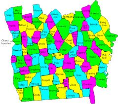 county dot