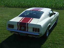 mustang fastback 69 1969 ford mustang for sale on classiccars com 97 available