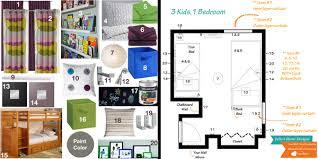 Kids  Bedroom Boy And Girl Shared Room Design Shared - Bedrooms designs for girls